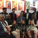 Red Sirocco Coffee Launch Event IICF 2018 2