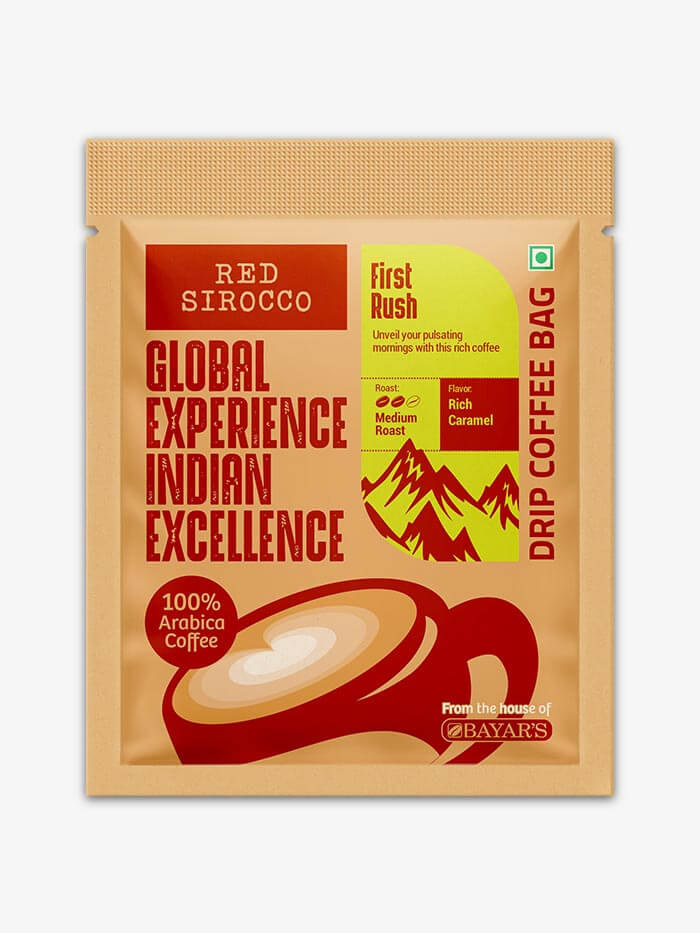 Red-Sirocco-Coffee-First-Rush-Drip-Coffee-Pouch-Front-View