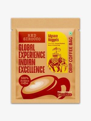 Mysore Nuggets – Drip Coffee Bag