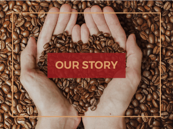 red sirocco coffee our story