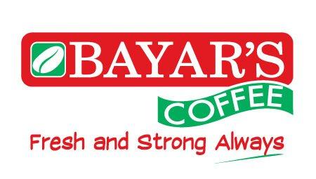 Bayar's Coffee Logo
