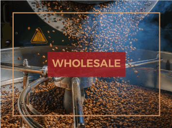 Red Sirocco Coffee Wholesale