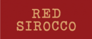 red sirocco coffee logo